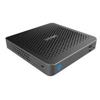 ZOTAC 索泰 ZBOX MI643 迷你电脑主机(i5-10210U)