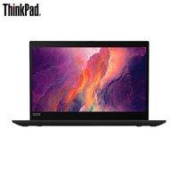ThinkPad X395 13.3英寸(R5-3500U、8GB、512GB、100%sRGB)