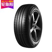 邓禄普(Dunlop)轮胎/汽车轮胎 175/70R14 84T EC300 原配大众桑塔纳