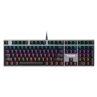 Dareu 达尔优108键混光版 108键机械键盘