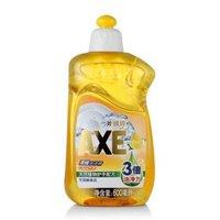 AXE/斧头牌柠檬护肤洗洁精 1800ml(非浓缩) *2件