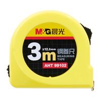 M&G 晨光 AHT99102 钢卷尺 3m *7件