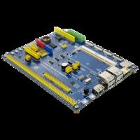 微雪 树莓派 Compute Module IO Board P 扩展板 模块