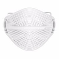 看守者 KN95口鼻分离专利可水洗口罩 通勤高度防护 送10片滤芯 *3件+凑单品