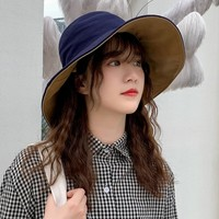 MARRYOBIDOS MY-021 女士渔夫帽