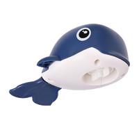 BEAR VALLEY 熊山谷  宝宝洗澡玩具鲸鱼
