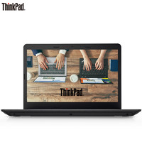 联想ThinkPad E470C 14英寸笔记本电脑(i3-6006U 4G 500G Win10)
