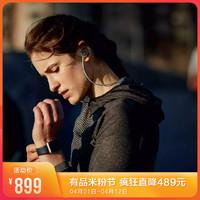 Bose SoundSport Wireless运动蓝牙耳机