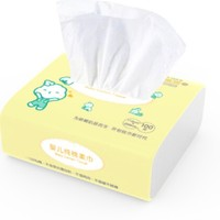 Purcotton 全棉时代 婴儿棉柔巾 100抽 11*20cm 1包 *22件 +凑单品
