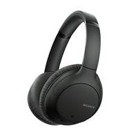 百亿补贴:SONY 索尼 WH-CH710N 头戴式蓝牙降噪耳机