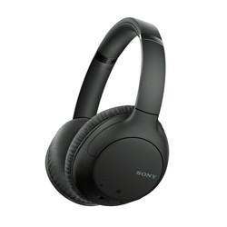 SONY 索尼 WH-CH710N 头戴式蓝牙降噪耳机