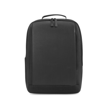 J.ZAO 京东京造 双肩电脑包 35.5*46*11.5cm 黑色