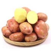 鲜利时 云南小土豆 10斤装