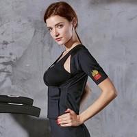 有品米粉节、移动专享 : EDGII 薯条系列 健身瑜伽暴汗服