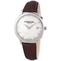 RAYMOND WEIL 蕾蒙威 Toccata 5388-STC-40001 女款时装腕表