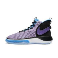 胖胖买的鞋 篇九十七:好大气垫的篮球鞋Nike AlphaDunk
