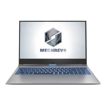 MECHREVO 机械革命 深海幽灵 Z2Air-S 15.6英寸游戏本(i5-10200H、8GB、512GB SSD、1650Ti、144Hz)