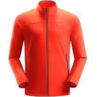 凯乐石户外运动男款防风软壳衣外套越野弹力保暖软壳外套