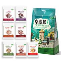 十月稻田 7天粥计划 杂粮粥组合 150g*7小包