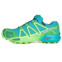 SALOMON 萨洛蒙 SPEEDCROSS 4 女式越野跑鞋