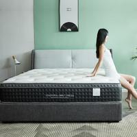 ZUOYOU 左右家私 DCW050 乳膠彈簧床墊 1.8m
