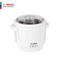 博世(BOSCH)MUM5达人系MUMV厨师机 冰激凌附件MUZ5EB2