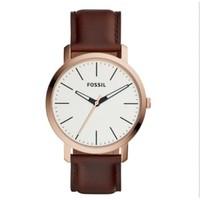 银联专享:FOSSIL ES4393 女士时装手表