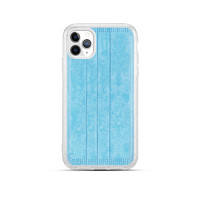 DunYas iPhone 6-11pM 仿口罩创意手机壳