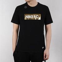 Nike 耐克 F.C. Dri-FIT BQ8118 男子足球T恤