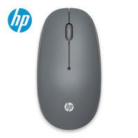 惠普(HP)无线蓝牙双模鼠标 黑曜石 便携轻薄 笔记本电脑通用 商务办公鼠标 黑曜石