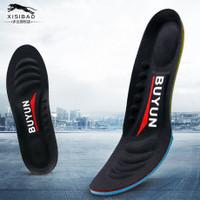 运动除臭鞋垫减震加厚高弹篮球鞋垫