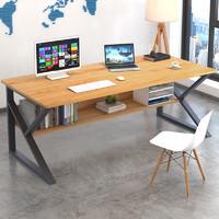 山头儿 电脑桌家用台式组合办公桌多规格