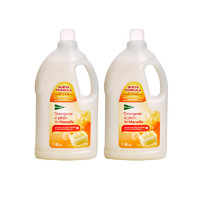 EL CORTE INGLES 英格列斯马赛皂漂白洗衣液 易漂易洗 大瓶装 3000ml/瓶