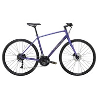 TREK 崔克 FX 3 轻量化碳纤维前叉 自行车