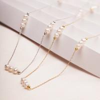 有品米粉节 : Sola Bella 浪漫满天星珍珠项链