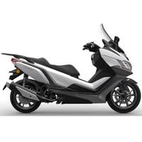 宗申赛科龙2020款RT3睿途韩国进口大林250水冷发动机国四电喷ABS大踏板摩托车