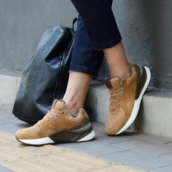 MIJIA 米家 H13901 男款复古跑鞋