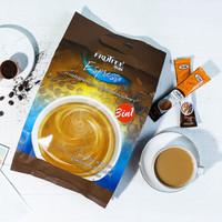 FRUTTEE 果咖 特浓咖啡粉 16g*50条 *2件