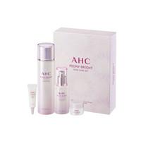 AHC 玻尿酸B5系列 芍药套盒 4件套 (爽肤水150ml+精华40ml+淡斑精华5ml+素颜霜7ml)