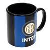 inter Milan 国际米兰 定制陶瓷马克杯-蓝黑色