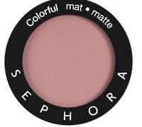Sephora 丝芙兰 哑光系列单色眼影 N229 蜡烛香氛 哑光
