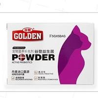 Trade name 谷登 猫咪益生菌5g*5包