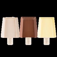 钟薛高有故事系列茉莉4可可3特牛乳3 冰淇淋雪糕冰激凌冰糕
