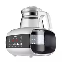 Enssu 樱舒 ES628 智能速冷恒温调奶器(凑单品) +凑单品