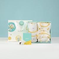 迪士尼婴幼儿礼盒五件装