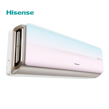 Hisense 海信 KFR-35GW/X800H-X1 新风空调 1.5匹