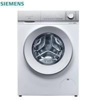 SIEMENS  西门子 XQG100-WN54B2X00W 10公斤 变频  洗烘一体机