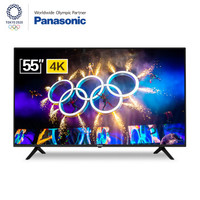 Panasonic 松下 TH-55HX560C 4K 液晶电视 55英寸