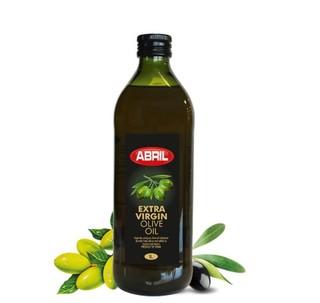 ABRIL 阿布利尔特级初榨橄榄油 1L
