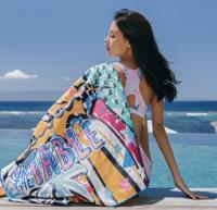 361°速干巾 152*76和160*80两个规格 13款花色图案可选